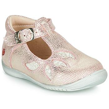 鞋子 女孩 凉鞋 GBB MARIE 玫瑰色
