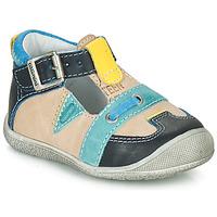鞋子 男孩 凉鞋 Catimini COLIOU 蓝色