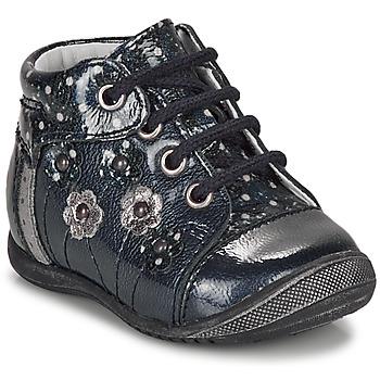 鞋子 女孩 短筒靴 GBB NAYANA 蓝色