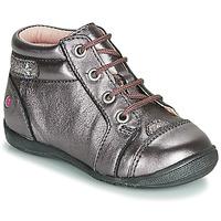 鞋子 女孩 短筒靴 GBB NICOLE 紫罗兰 / 玫瑰色