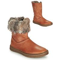 鞋子 女孩 都市靴 Achile DUBROVNIK 棕色