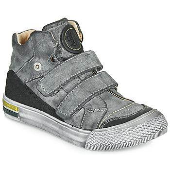 鞋子 男孩 高帮鞋 Achile HUGO 灰色