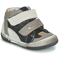 鞋子 男孩 高帮鞋 GBB PATRICK 灰色
