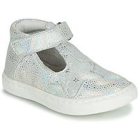 鞋子 女孩 平底鞋 GBB PARTHENON 银灰色