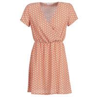 衣服 女士 短裙 Only ONLTULIPE 橙色