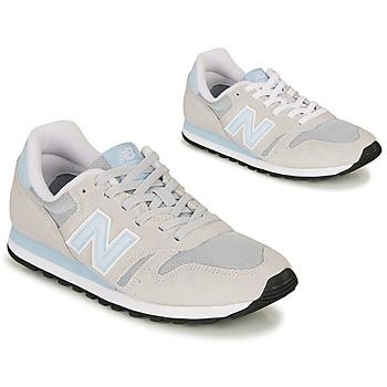 鞋子 女士 球鞋基本款 New Balance新百伦 NB WL373LAA 灰色