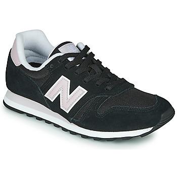 鞋子 女士 球鞋基本款 New Balance新百伦 NB WL373BLG 黑色