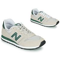 鞋子 男士 球鞋基本款 New Balance新百伦 NB ML373LFR 米色