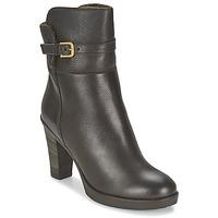 鞋子 女士 短靴 Fred de la Bretoniere COEVORDEN 棕色