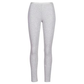 衣服 女士 紧身裤 Damart FANCY KNIT GRADE 5 灰色