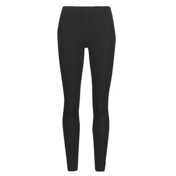 衣服 女士 緊身褲 Damart CLASSIC GRADE 3 黑色