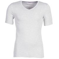 内衣  男士 汗衫, 背心 Damart CLASSIC GRADE 3 灰色