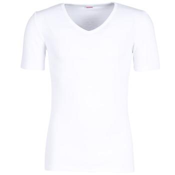 内衣  男士 汗衫, 背心 Damart CLASSIC GRADE 3 白色