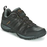 鞋子 男士 多项运动 Columbia 哥伦比亚 WOODBURN II WATERPROOF 黑色