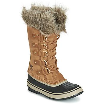 鞋子 女士 雪地靴 Sorel JOAN OF ARCTIC 驼色