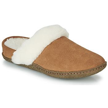 鞋子 女士 拖鞋 Sorel NAKISKA SLIDE II 驼色