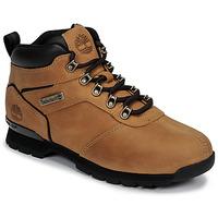 鞋子 男士 短筒靴 Timberland 添柏岚 SPLITROCK 2 棕色