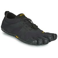 鞋子 男士 登山 Vibram Fivefingers五指鞋 V-ALPHA 黑色