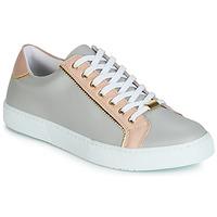 鞋子 女士 球鞋基本款 André BERKELITA 灰色