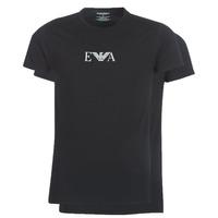 衣服 男士 短袖體恤 Emporio Armani CC715-111267-07320 黑色