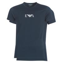 衣服 男士 短袖体恤 Emporio Armani CC715-111267-27435 海蓝色