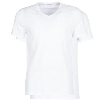 衣服 男士 短袖體恤 Emporio Armani CC722-111648-04710 白色