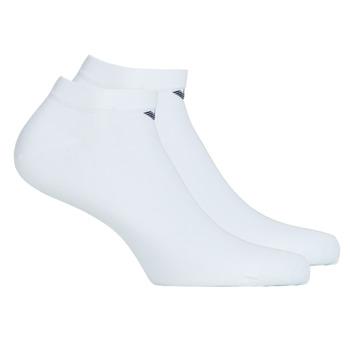 紡織配件 男士 短筒襪 Emporio Armani CC134-300008-00010 白色