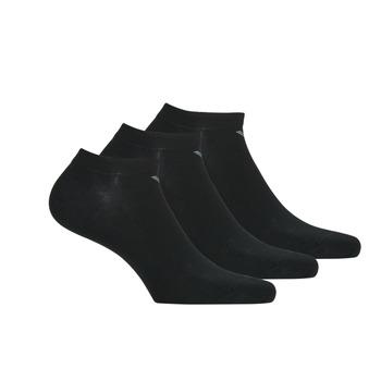 配件 男士 短筒袜 Emporio Armani CC134-300008-00020 黑色