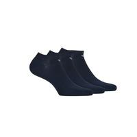 紡織配件 男士 短筒襪 Emporio Armani CC134-300008-00035 海藍色