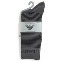 配件 男士 短筒袜 Emporio Armani CC114-302302-00044 灰色