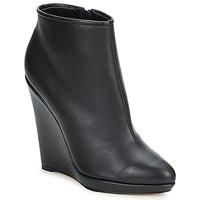 鞋子 女士 短靴 Bourne FONATOL 黑色