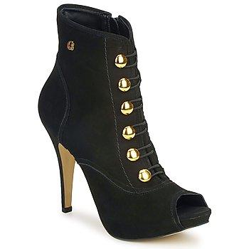 鞋子 女士 短靴 Carmen Steffens 6912030001 黑色