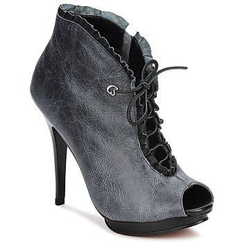 鞋子 女士 短靴 Carmen Steffens 6002043001 黑色 / 灰色