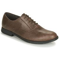 鞋子 女士 德比 Camper 看步 1913 棕色