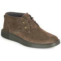 鞋子 男士 德比 Camper 看步 BILL 棕色