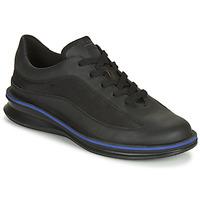 鞋子 男士 球鞋基本款 Camper 看步 ROLLING 黑色 / 蓝色