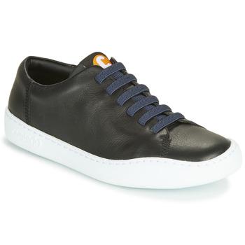 鞋子 女士 德比 Camper 看步 PEU TOURING 黑色