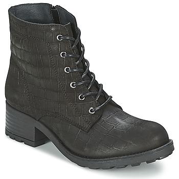 鞋子 女士 短筒靴 Shoe Biz RAMITKA 黑色
