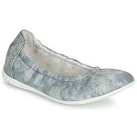 鞋子 女孩 平底鞋 Ramdam LIBRE 藍色