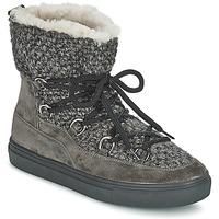 鞋子 女士 高幫鞋 Kennel + Schmenger PIETRU 灰色