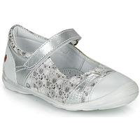 鞋子 女孩 平底鞋 GBB PRINCESSE 银灰色