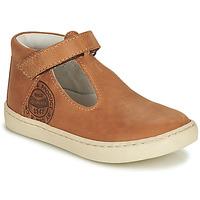 鞋子 男孩 凉鞋 GBB PRESTON 棕色