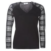衣服 女士 羊毛衫 Betty London LOLA 黑色