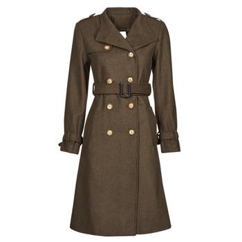 衣服 女士 大衣 Betty London LIPIUS 棕色