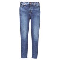 衣服 女士 女士Boyfriend牛仔裤 EMPORIO ARMANI EAX 6GYJ16-Y2MHZ-1502 蓝色