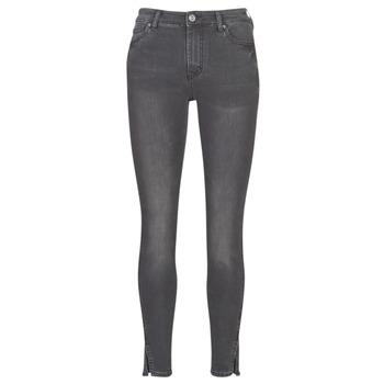 衣服 女士 紧身牛仔裤 Armani Exchange 6GYJ19-Y2HFZ-0905 灰色