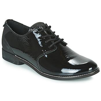 鞋子 女士 德比 TBS MERLOZ 黑色