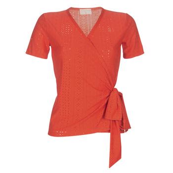 衣服 女士 女士上衣/罩衫 Moony Mood KOUGE 红色
