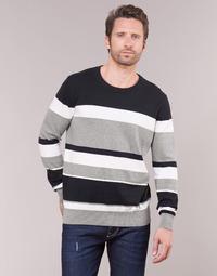 衣服 男士 羊毛衫 Casual Attitude LORISS 黑色 / 灰色