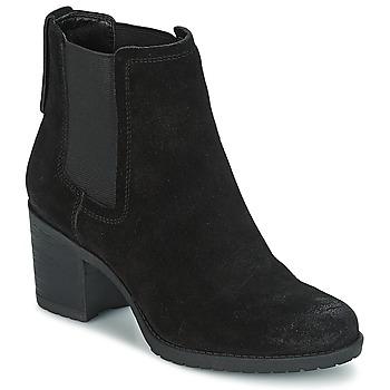 鞋子 女士 短靴 Sam Edelman HANLEY 黑色